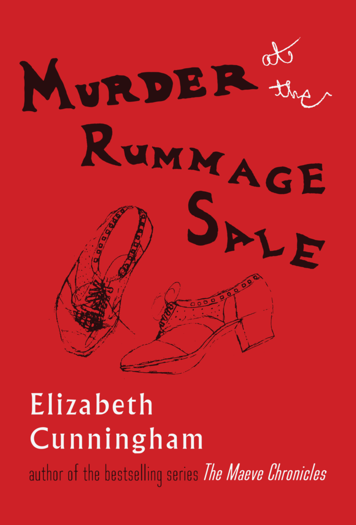 Murder at the Rummage Sale