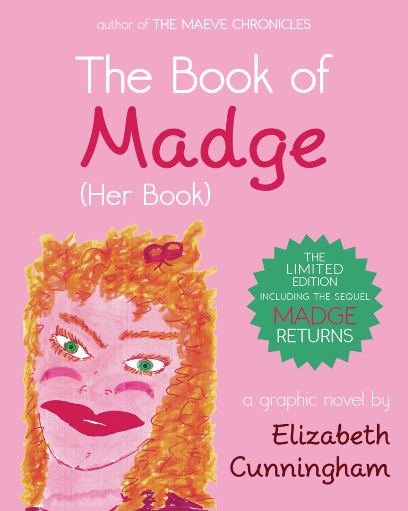 The Book of Madge